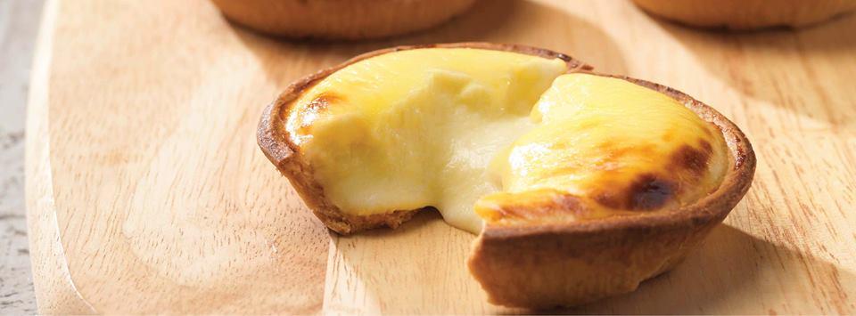 Hokkaido Baked Chee tart Penang