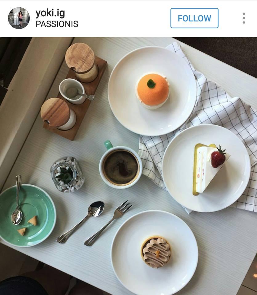 passionis dessert penang