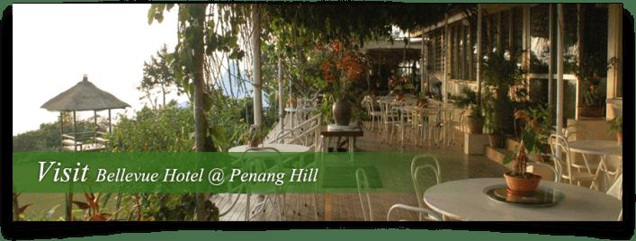 penang hill hotel