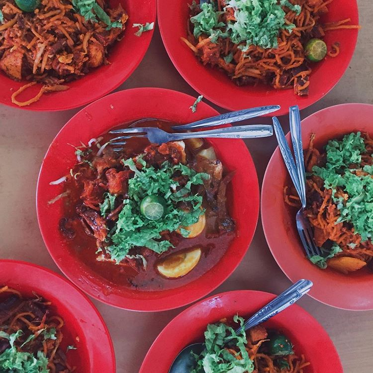 25 Street Food In Penang You Can't Afford To Miss 2019