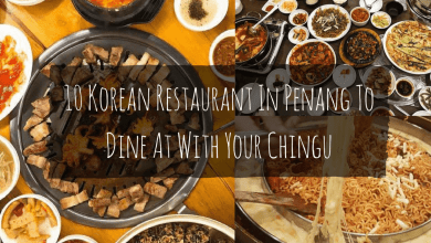 10 Korean Restaurant In Penang To Dine At With Your Chingu