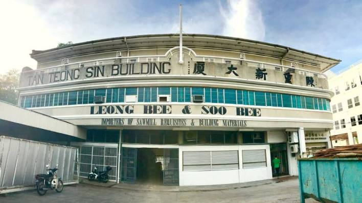 the saw emporium Penang