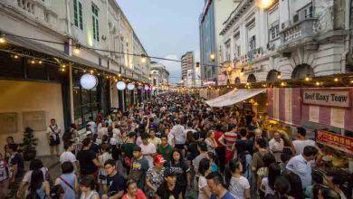 Penang international food festival 2018