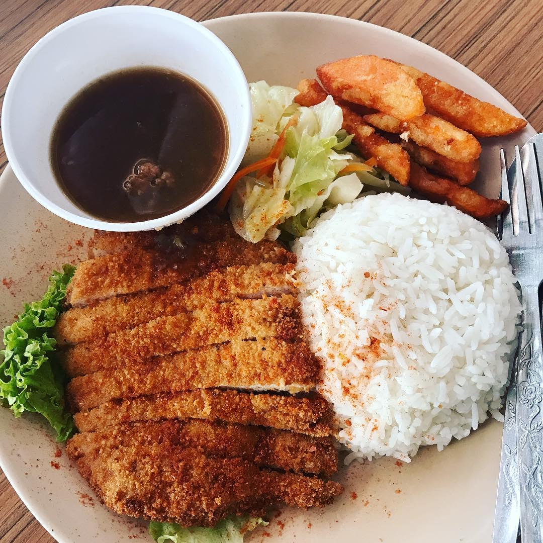 taiwanese penang food