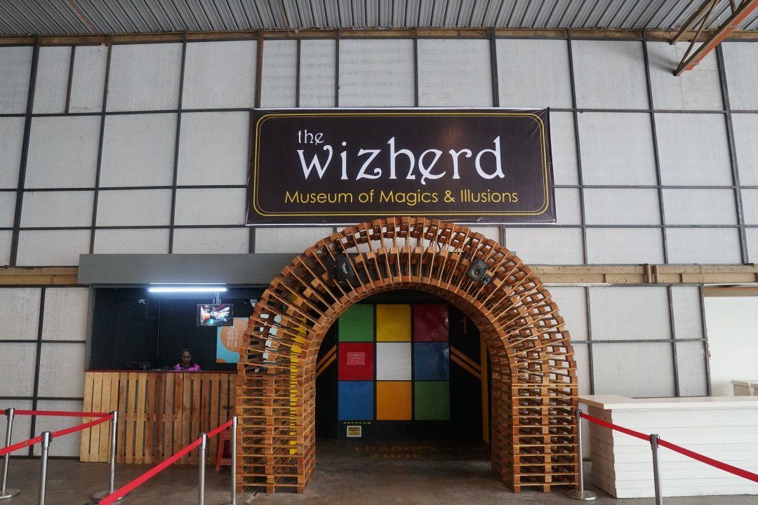 The Wizherd Penang
