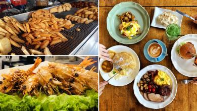 10 best eats in Tanjung Bungah