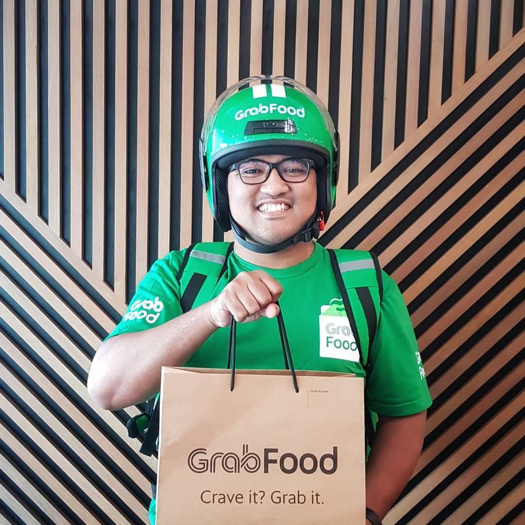 grabfood bok bok campaign