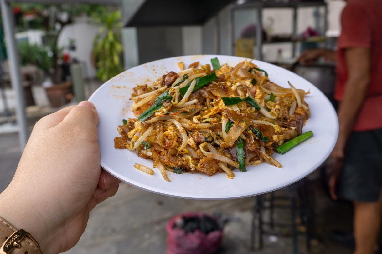 penang listed in world's 30 best street food