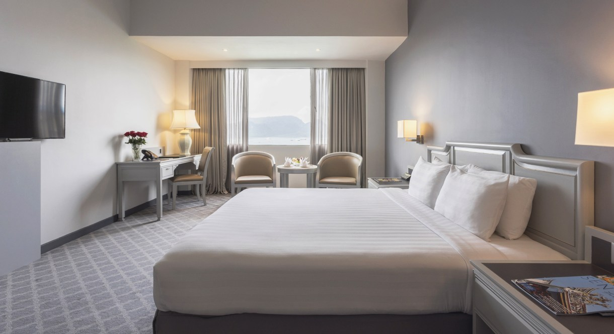 Bayview Hotel Rates