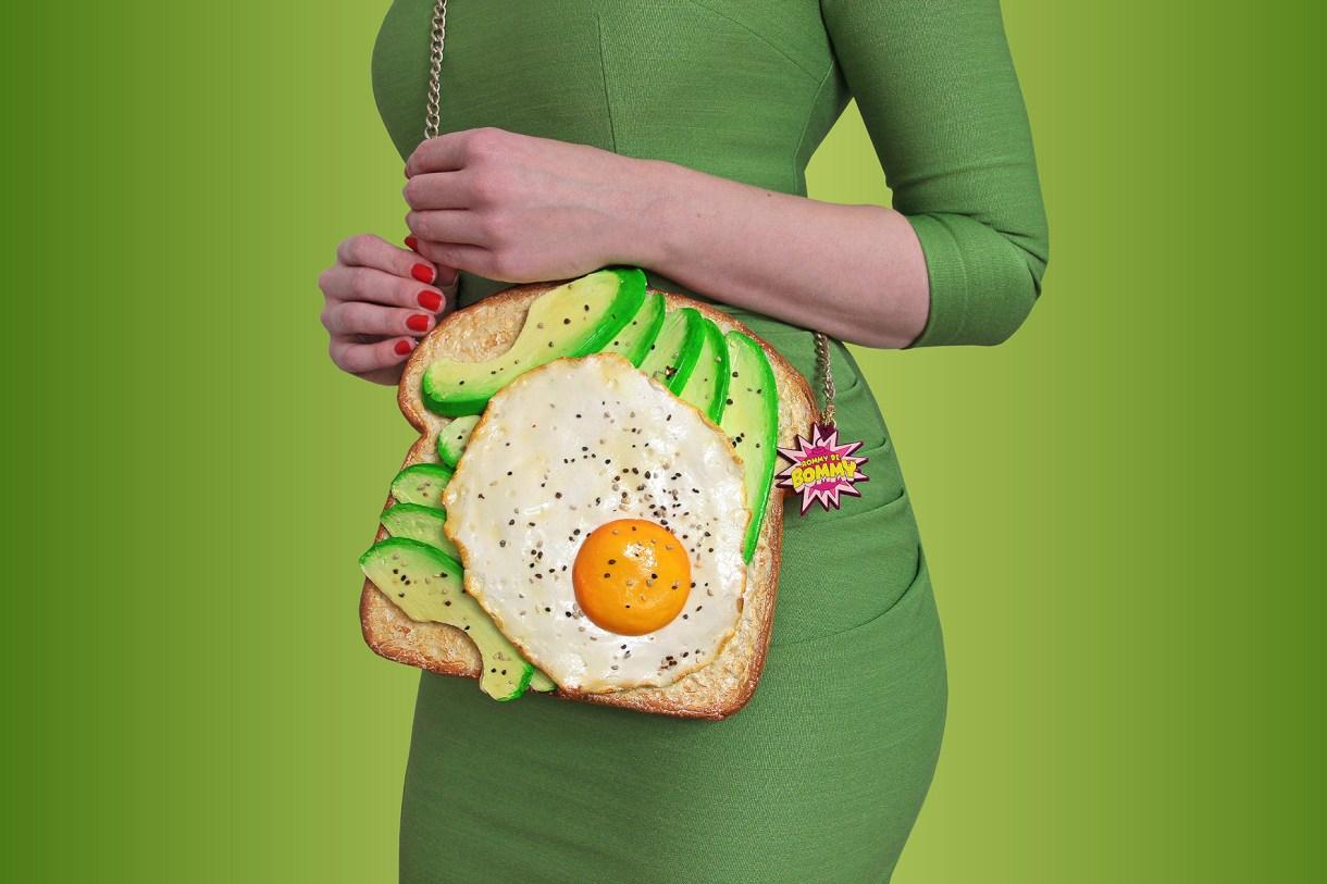 Rommy de Bommy food designs