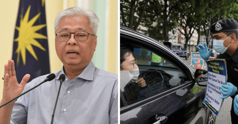 Ismail Sabri Travelling In A Vehicle No Longer Limited To 2 Pax Per Car Starting 19 Feb 2021 Penang Foodie