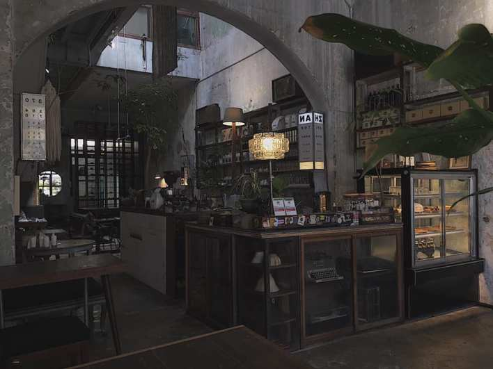 cafes in penang