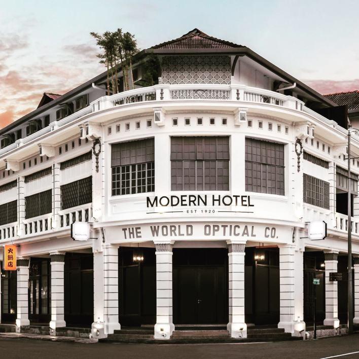 Hotel Deals Penang