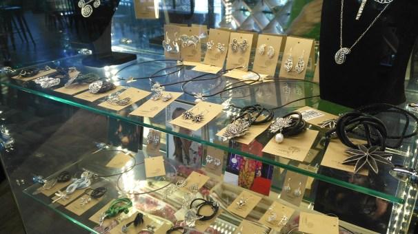 Jewellery by Jonathan Yun