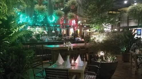 Ferringhi Garden Bar