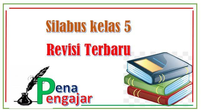 silabus-kelas-5-kurikulum-2013-revisi-2017