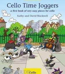 Cello Tutor Books