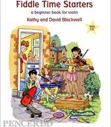 Violin Tutor Books