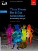 Saxophone Repertoire