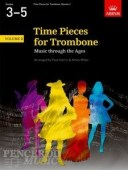 Trombone Repertoire