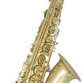 Trevor James Classic Alto Saxophone available at Penarth Music Centre