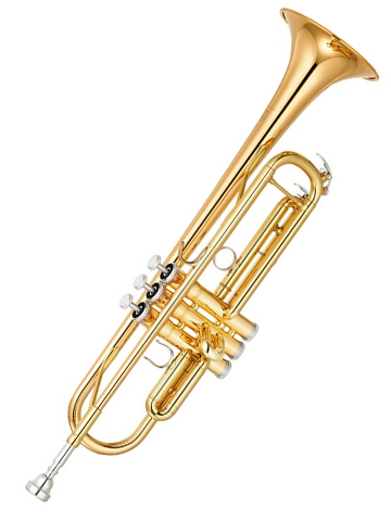 Yamaha YTR 2330 Trumpet in Bb