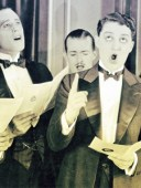 Singing & Choral Sheet Music