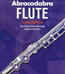 Flute Tutor Books