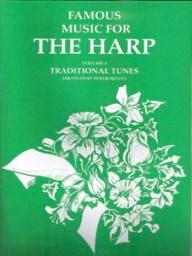 Harp Repertoire