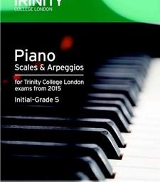 Trinity Piano Exams