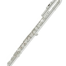 Yamaha 212 curved head flute