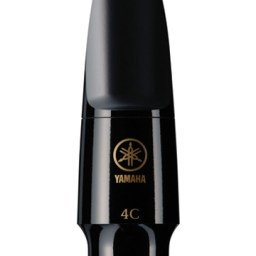 Yamaha MPAS4C Alto Sax Mouthpiece 4C at Pencerdd music store penarth