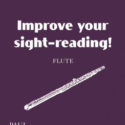 Improve Your Sight-reading! Flute Grade 4-5available at Pencerdd Music Store Penarth
