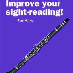 mprove your sight-reading! Clarinet 4-5 available at Pencerdd Music Store Penarth