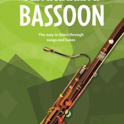Abracadabra Bassoon (Pupils Book) available at Pencerdd Music Store Penarth