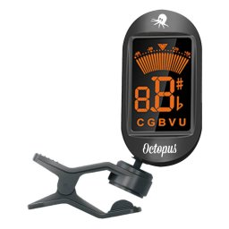 Octopus Clip-on Chromatic Tuner available at Pencerdd Music Store Penarth near Cardiff