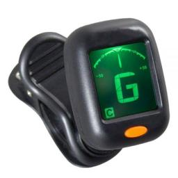 Rotosound HT-200 Clip on Tuner available at Penarth Music Centre