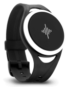 Soundbrenner Pulse wearable metronome available at Pencerdd Music Store Penarth
