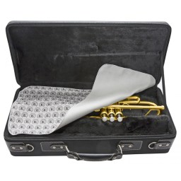 BG Inside Case Cover for trumpet or cornet available at Penarth Music Centre