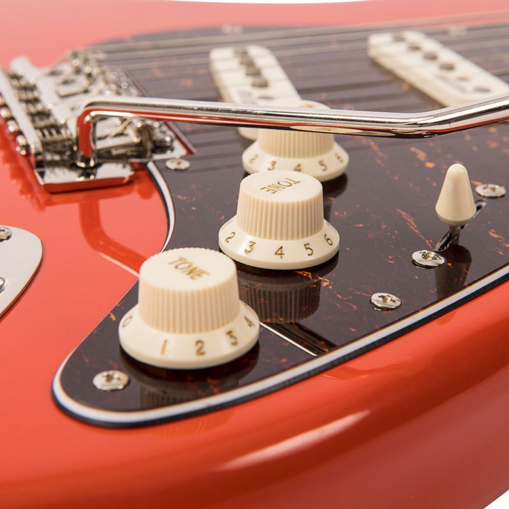 Electric Guitars available at Penarth Music Centre