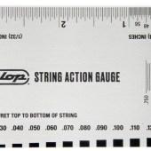 Dunlop System 65 String Action Gauge penarth music centre