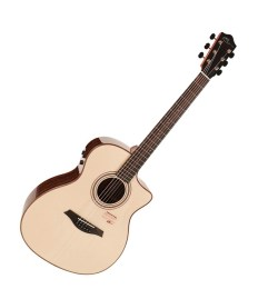 Mayson Arkansas Electro Acoustic Guitar Limited Edition Marquis available at Penarth Music Centre