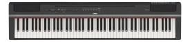 Yamaha P 125 Digital Piano available at Penarth Music Centre