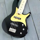 Aria Bass Guitar RSB-618/4 available at Penarth Music Centre