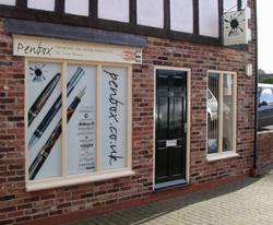 The Penbox pen shop