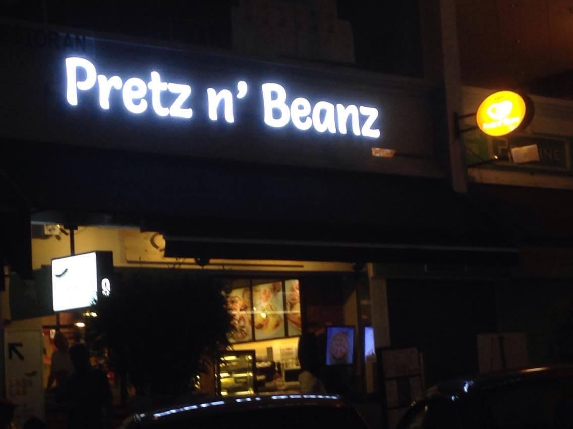 Preatz N Beanz Bangsar