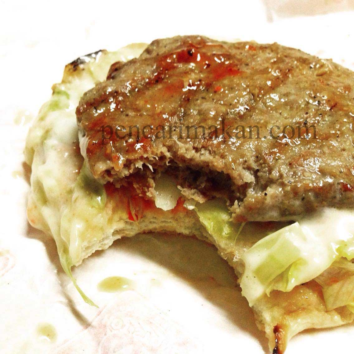 kambing-burger-bakar-hot-stone-paper-bag-Nz-hot-stone-burger-bakar-grill-burger