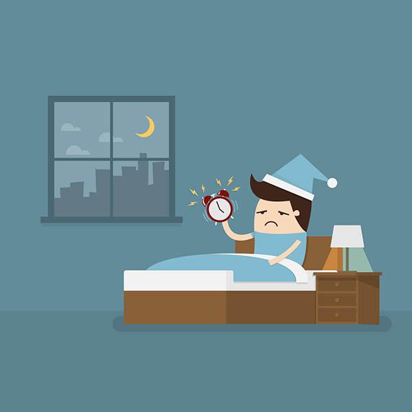 Bangun Sebelum Pagi