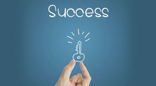 Sukses mendapatkan pekerjaan sesuai passion dan menjadi orang sukses