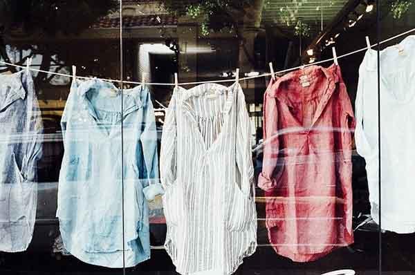 cara menghilangkan bekas karat di baju